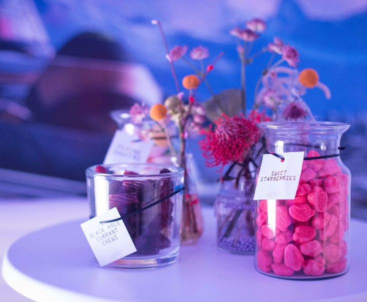 Creative, Captivating Centrepieces