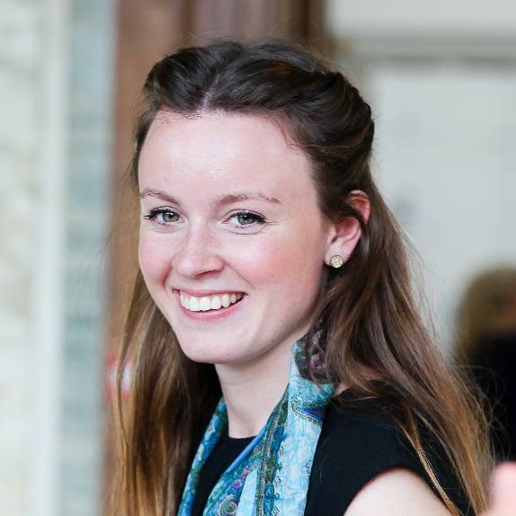 Lucy Clarke