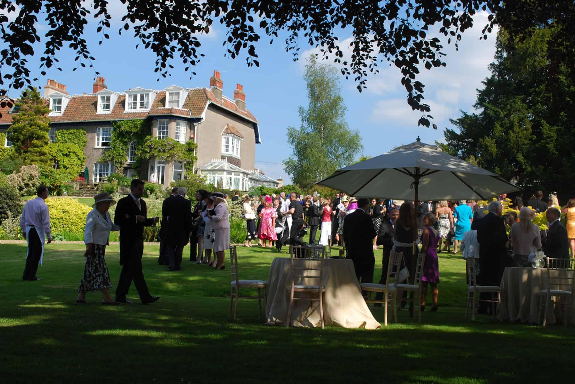 Bristol Wedding Venue