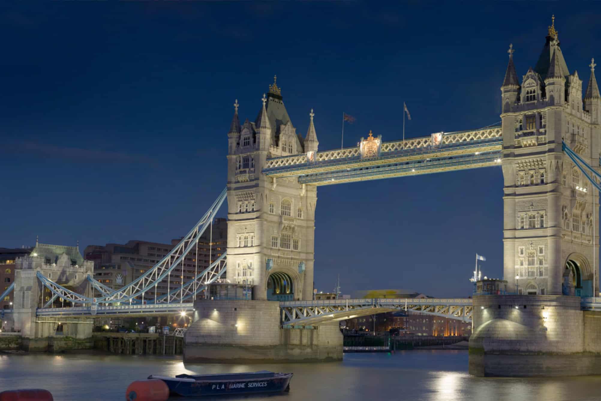 Tower Bridge Venue Hire