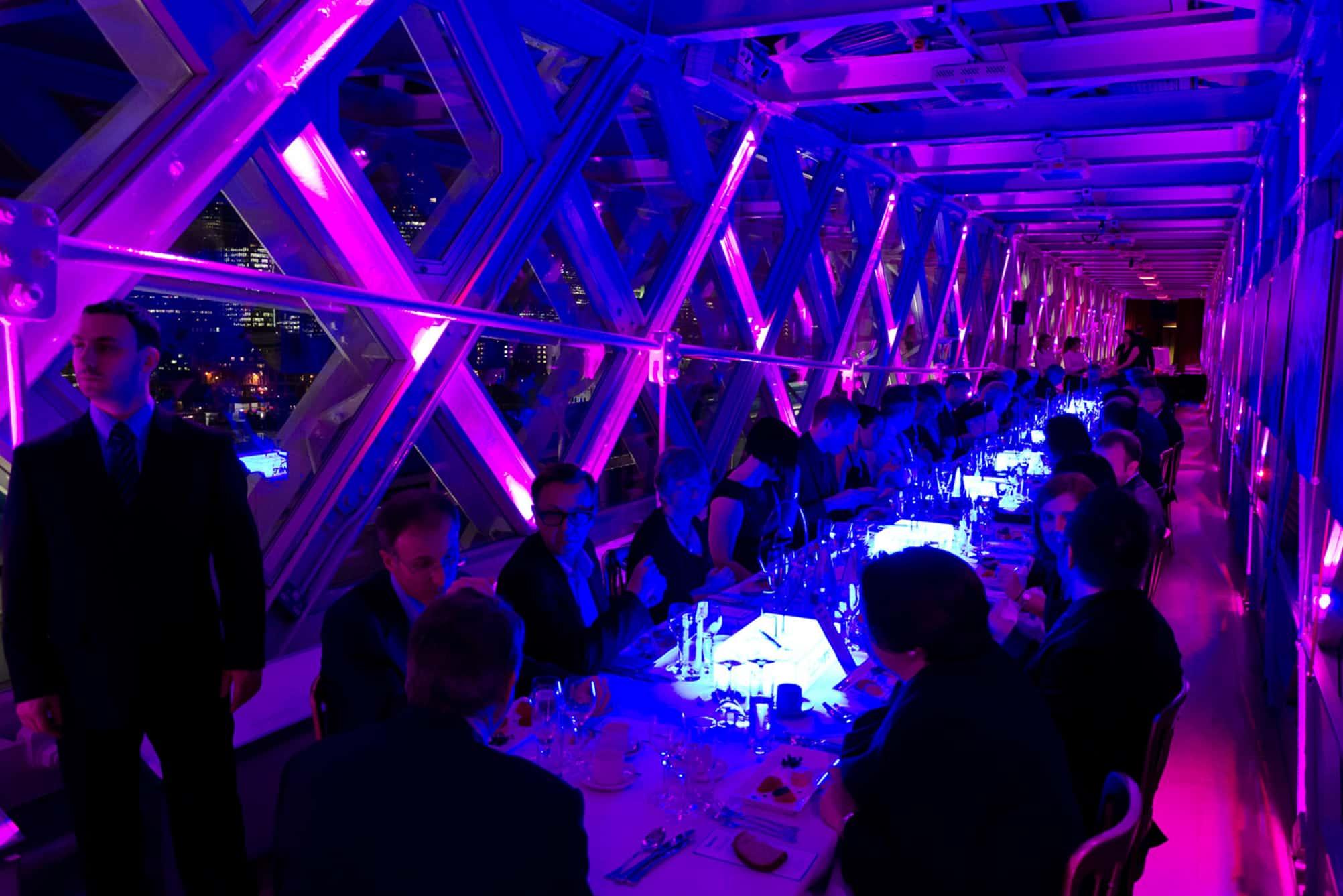 Tower Bridge Events