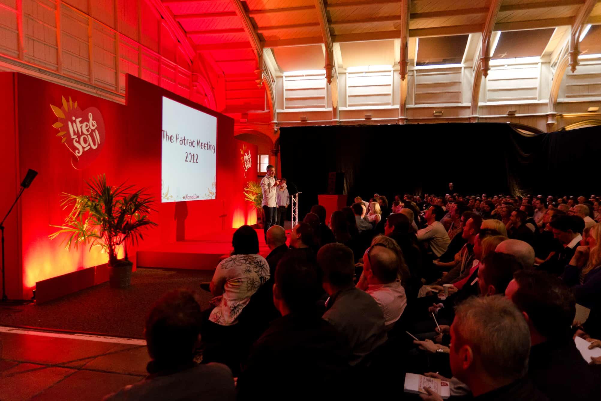 Corporate Conference Bristol