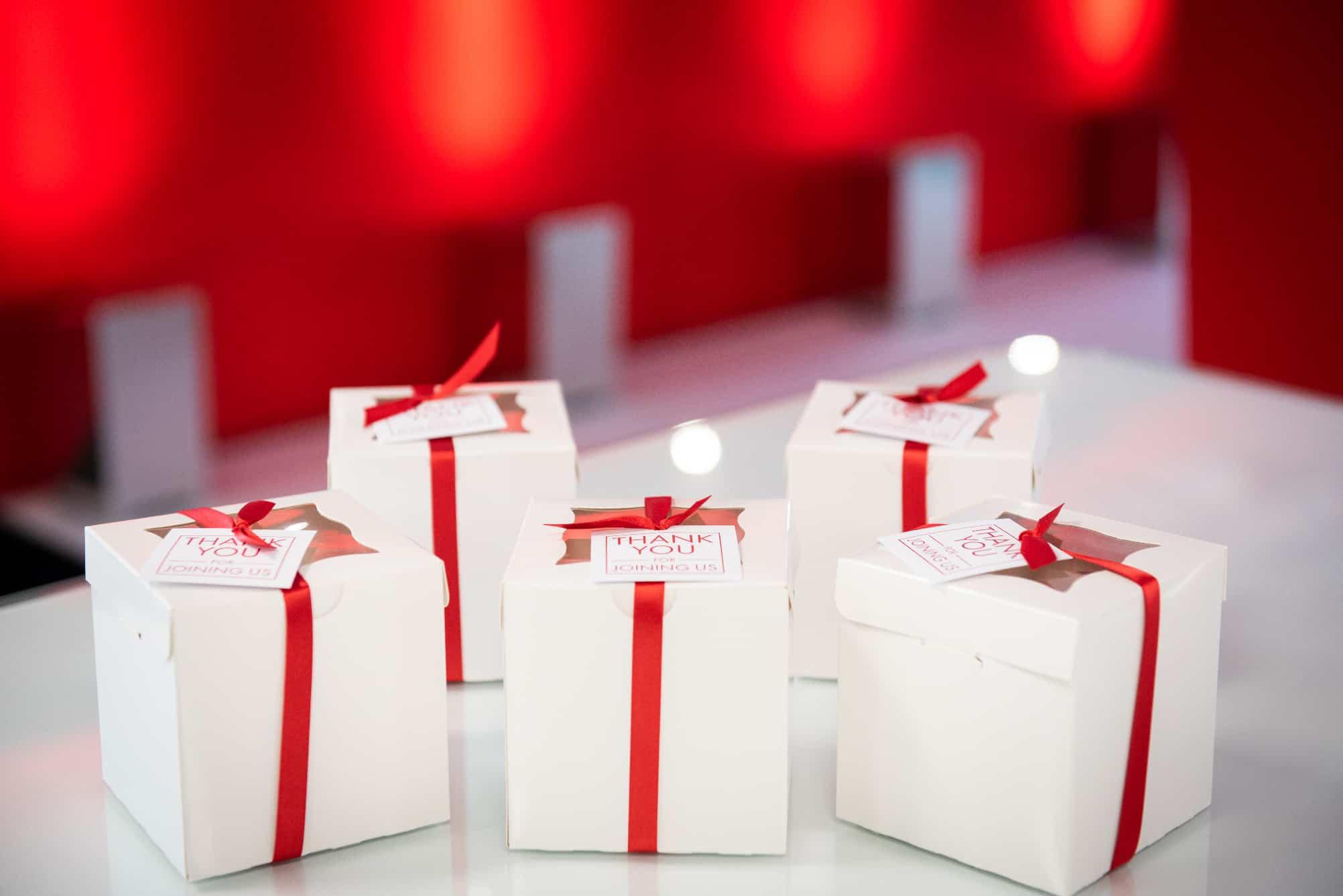Individual Presents