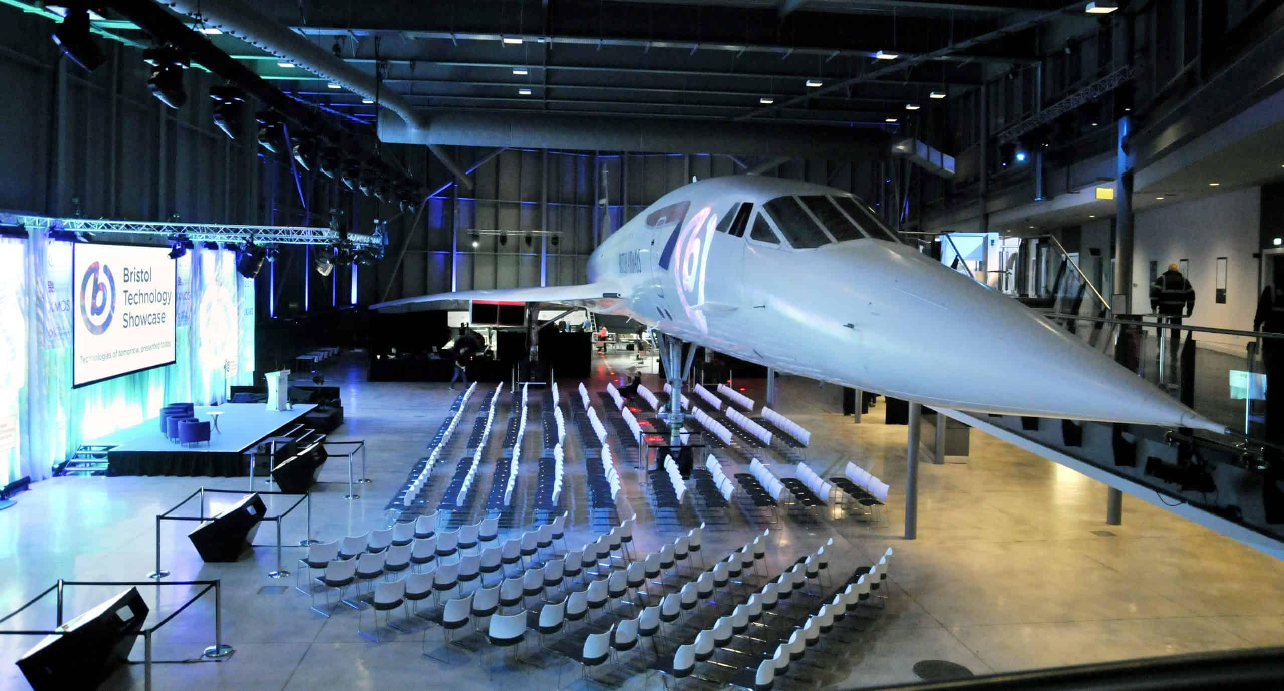 Bristol Technology Showcase