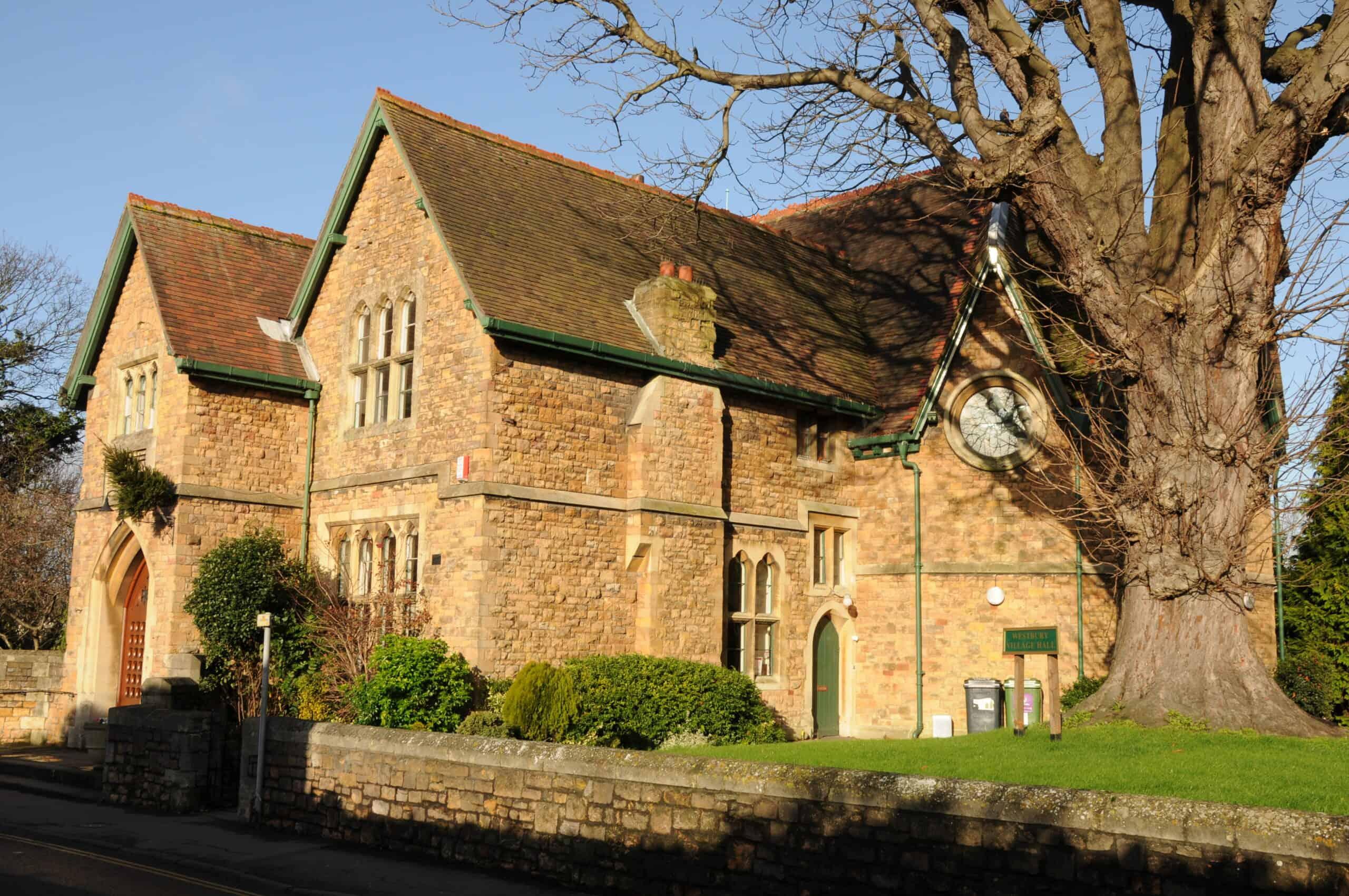 Westbury on Trym Village Hall